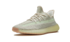 "ZK PREMIUM  Yeezy Boost 350 V2 ""Citrin Reflective"" Kanye West Sneakers – FW5318"