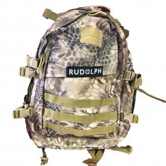 Rudolph Tactical Bag - Kryptek Mandrake