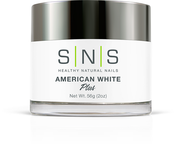 SNS Dipping Powder - American White