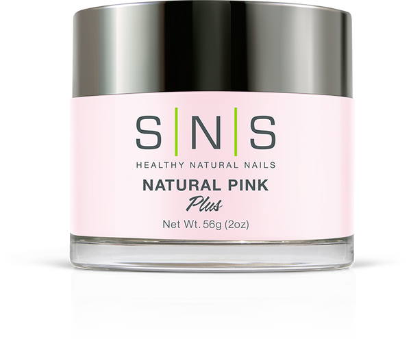 SNS Dipping Powder - Natural Pink