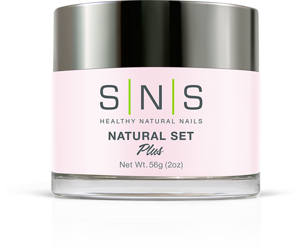SNS Dipping Powder - Natural Set