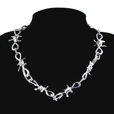 Thorns Necklace