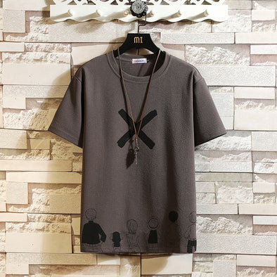 X Short Sleeve T Shirt