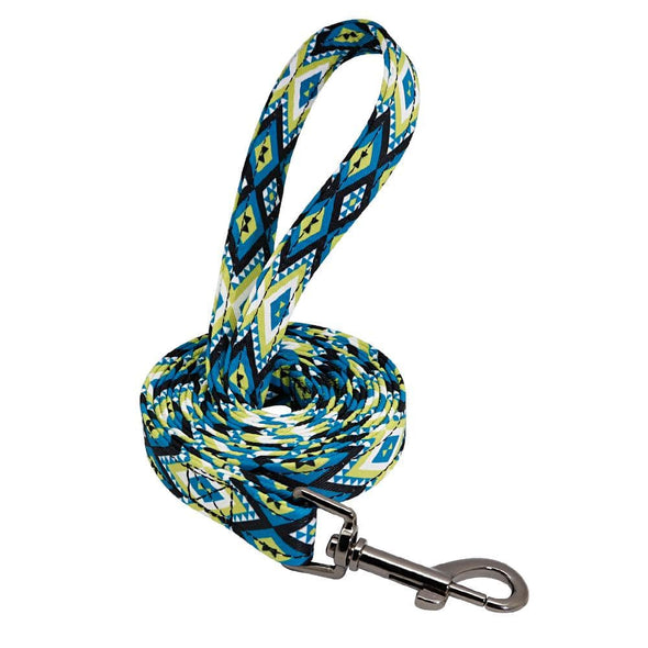 Pet Leash - Fuchsite