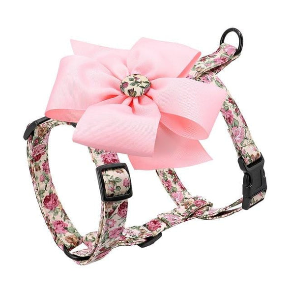 Dog Harness - Rose