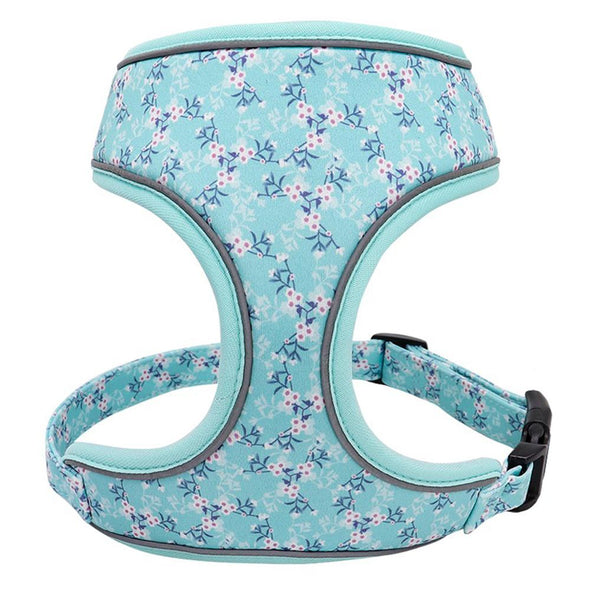 Dog Harness - Gypsophila