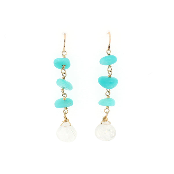 Tegan Earrings