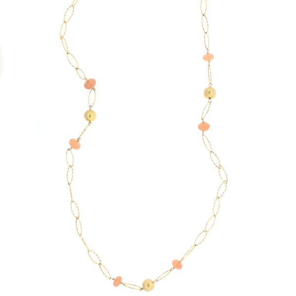 Chloe Long Necklace
