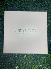 Load image into Gallery viewer, Floral Jimmy Choo
