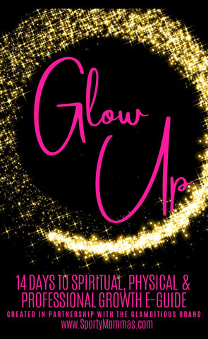 Glow Up Ebook