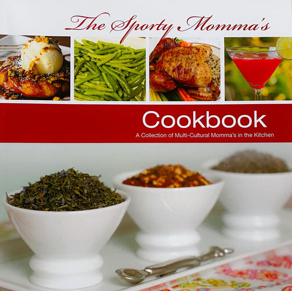 The Sporty Momma's Cookbook