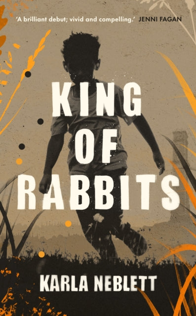 King of Rabbits Review by Cassie Schifano