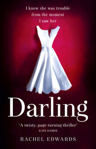 Darling by Rachel Edwards