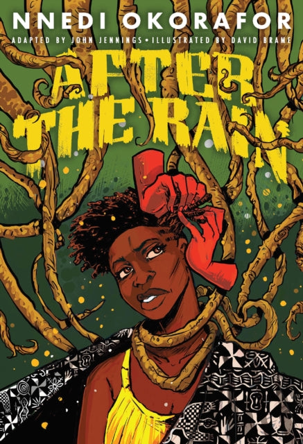 After the Rain by Nnedi Okorafor