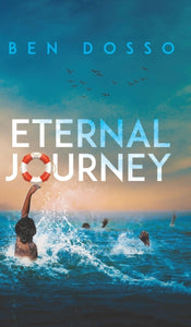Eternal Journey by Ben Dosso