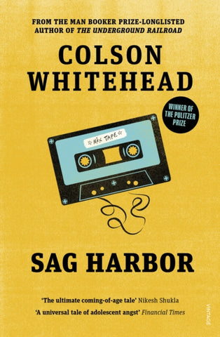 Sag Harbor by Colson Whitehead