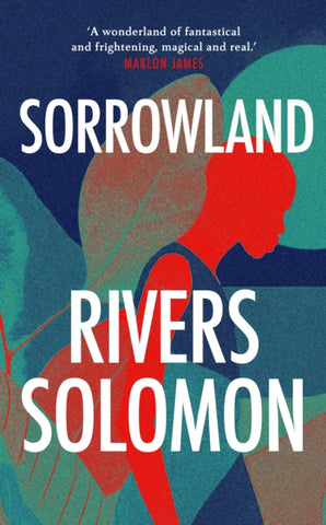 Sorrowland by Rivers Solomon Published:6 May 2021