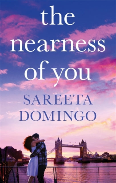 The Nearness of You : a heartbreaking romance by Sareeta Domingo