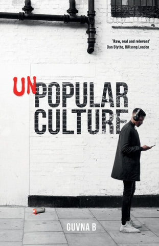 Unpopular Culture by Guvna B