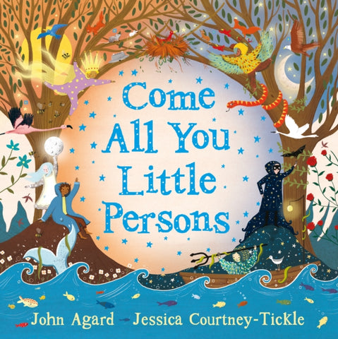 Come All You Little Persons by John Agard