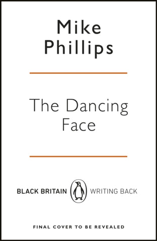 The Dancing Face  by Mike Phillips