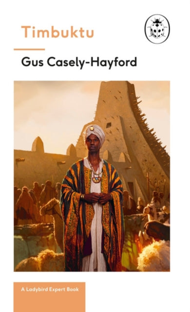 Timbuktu by Gus Caseley-Hayford