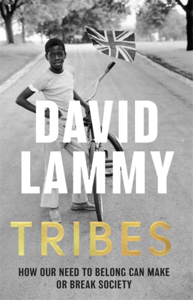 Tribes  by David Lammy
