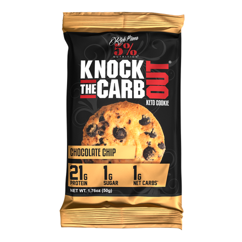 "Knock The Carb Out ""KTCO"" Keto Cookie - Pro-flexx"