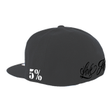 Love It Kill It, Grey Hat with Black Lettering - Pro-flexx
