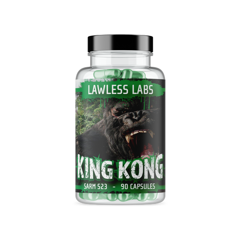 Lawless Labs: KING KONG - S23 - Pro-flexx