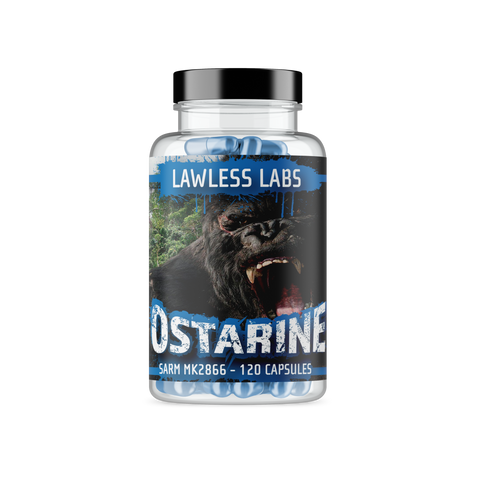 Lawless Labs: OSTARINE - MK-2866 - Pro-flexx