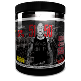 5150 High Stimulant Pre-Workout - Pro-flexx