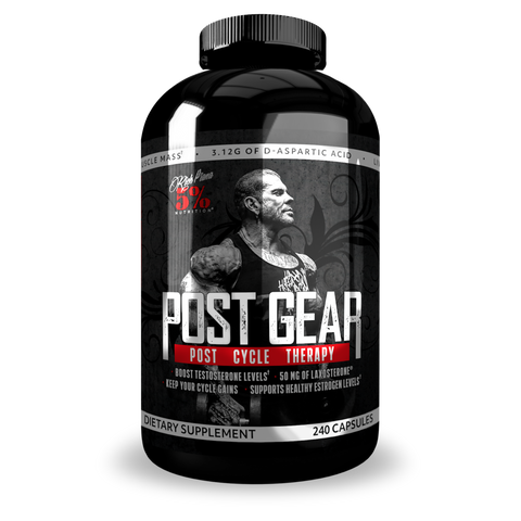 5% Nutrition: Post Gear PCT Support - Pro-flexx