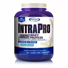 Gaspari Nutrition: IntraPro 5lb - Pro-flexx