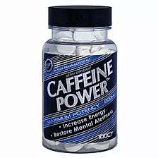 Hi Tech Pharmaceuticals: Caffeine Power 200mg - Pro-flexx
