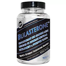 Hi-Tech Pharmaceuticals: Bulasterone - Pro-flexx