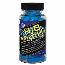 Hi Tech Pharmaceuticals: H20 Expulsion - Pro-flexx