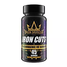 Iron Muscle: Iron Cuts - Pro-flexx