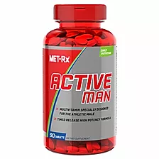 ACTIVE MAN MULTIVITAMIN - Pro-flexx