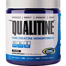 Qualitine Pure Creatine Monohydrate - Pro-flexx