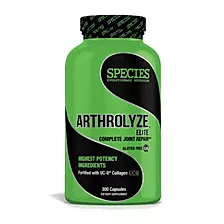 Species Nutrition: Arthrolyze Elite - Pro-flexx