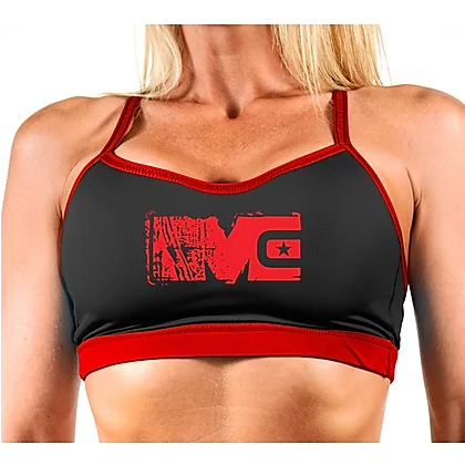 Reversible monsta sports bra - Pro-flexx