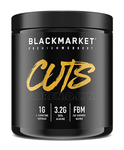 Blackmarket Labs: Cuts - Pro-flexx