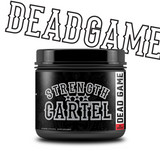 Strength Cartel Dead Game, Flavor- Blackberry - Pro-flexx
