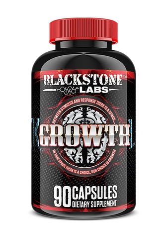 Blackstone Labs: Growth Capsules - Pro-flexx