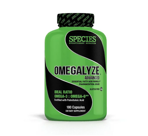 Species Nutrition: Omegalyze - Pro-flexx