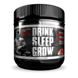 Drink Sleep Grow Nighttime Amino Acids (intl) - Pro-flexx