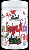 Iron Muscle Nutrition: Bloodgasm - Pro-flexx