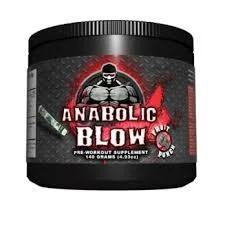 Anabolic Outlaws