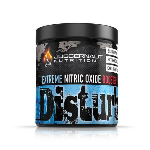 DISTURB EXTREME NITRIC OXIDE BOOSTER - Pro-flexx